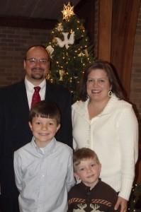 The Pezek Family